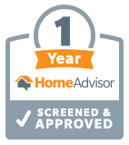 logo home advisor one year